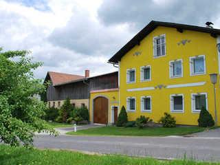 Bauernhof-Familie Scheidl