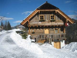 Reithberghütte Katsch