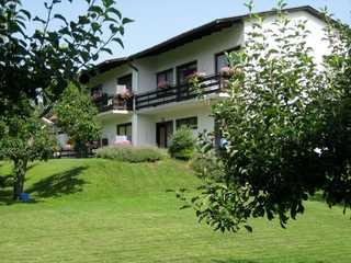 Haus Hess Villach
