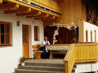 Ferienwohnungen Scherer-Kuenz Obertilliach