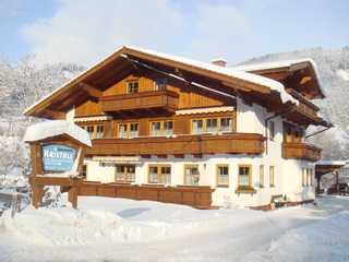 Appartement Kristall Schladming-Rohrmoos