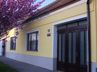 Ferienhaus Plank St. Andrä