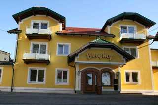 Hotel Baumgartner Obernberg am Inn