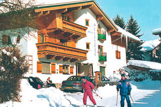 Pension WOLFSEGG ***  Kirchberg in Tirol
