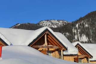 AA Holiday Homes - Alpine Living Chalets Appartements Bad Mitterndorf
