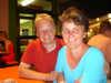 Die Gastgeber - Reinhold und Annemarie Eberle