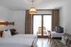 Doppelzimmer (Standard) im Winter, Ferienwohnung Ferienwohnung für 2-5 Personen
