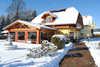 Unser Gasthof mit Ferienhaus