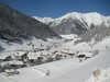 Das Bergsteigerdorf Innervillgraten im Winter!