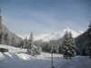 Winterwandern zu den Villgrater Almen!
