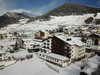 Hotel Bergblick - Blick Richtung Norden