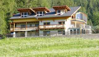 Gästehaus Falkenblick