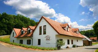 Buchgrabenhof Minihof-Liebau