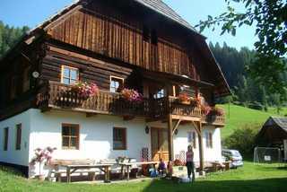 Bauernhof Hatzlhof