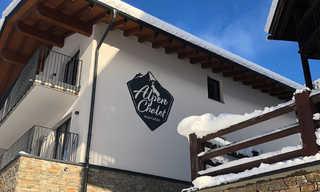 Premium Alpenchalet Montafon Gaschurn-Partenen