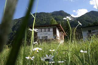 Ferienhaus Piburg Oetz