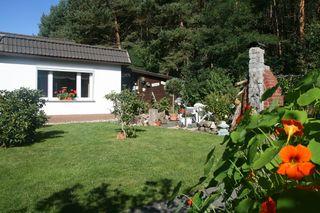Ferienhaus am Waldrand bei Kühlungsborn F 667