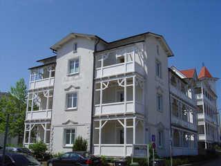 Villa & Haus Seydlitz by Rujana