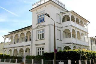 Villa & Haus Concordia by Rujana