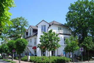 Villa Saxonia by Rujana