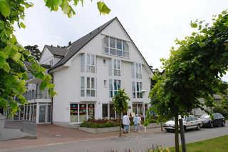 Haus Strandstraße by Rujana