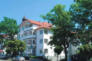 Wohnpark Granitz by Rujana