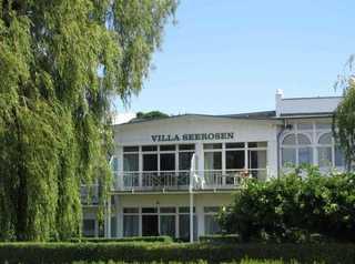 Villa Seerosen by Rujana