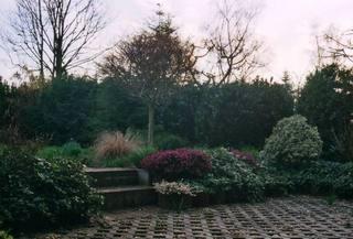 Ferienwohnung nahe Wismar mit Gartenterrasse F 389