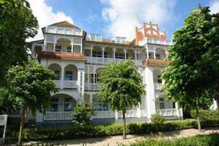 Villa & Haus Strandidyll by Rujana