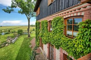Landhaus mit Charme westlich von Kühlungsborn F 208