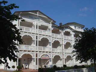 Villa Seeadler by Rujana