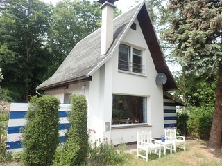 Ferienhaus Lierlütt am Salzhaff  F 689