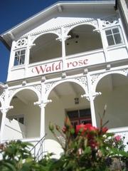 Pension Waldrose
