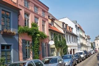 Ferienwohnung Speicherstraße F 396