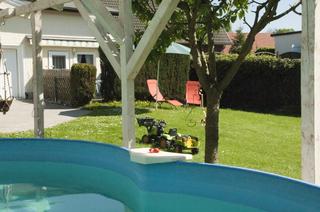 Ferienwohnung mit Swimmingpool bei Wismar F 833