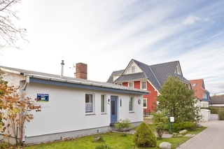 Ferienhaus direkt im Ostseebad  F 302 A
