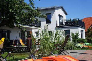Inselurlaub mit Ostseeblick - Die 6 Ferienwohnungen F 910