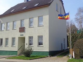 3 komfortable Ferienwohnungen in Kröpelin F 874