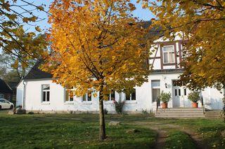 Gutshaus in mecklenburgischer Stille F 915