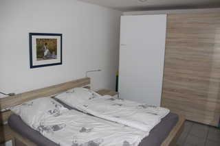 Komfortable Ferienwohnung Residenz Binz
