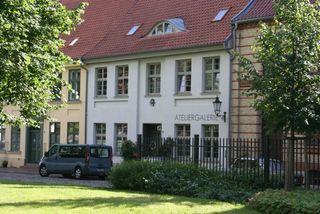 Ferienwohnung am Fürstengarten F 537