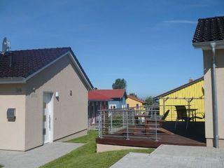 Ferienhäuser mit Design F 974