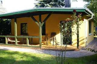 Modernes Ferienhaus zum Haff F 961