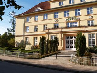 Residenz Unter den Linden 01 direkt am Stadtwald