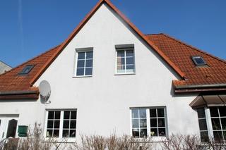 Ferienwohnung Kirchturmblick in Wismar F 545