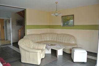 5-Raum-Doppelhaus-Hälfte Steuerbord Stove F 169
