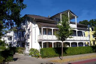 Residenz Dünenstraße by Rujana