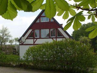 Ferienwohnung im Landhaus Kastanie F 720