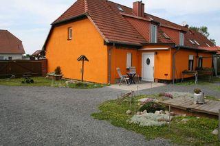 3-Raum-Ferienwohnung im Landhaus Rakow F 831