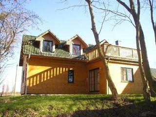 Ferienhaus Naturidyll F 818